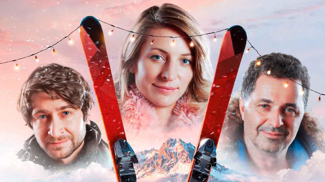 Známe 15 nejsledovanějších českých filmů na Netflixu v roce 2020