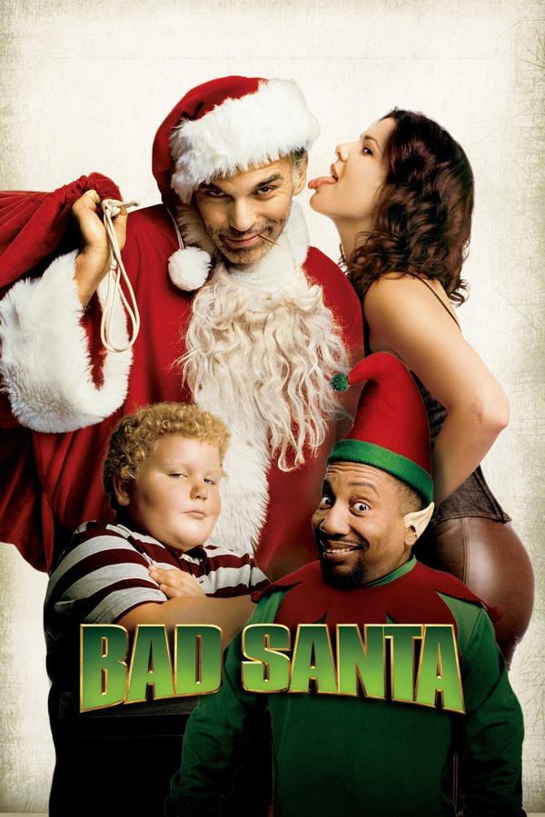 Santa je úchyl online