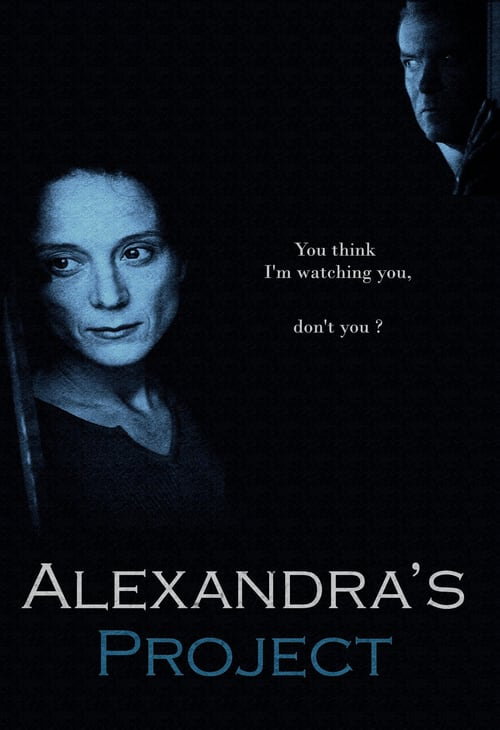 Alexandra's Project online