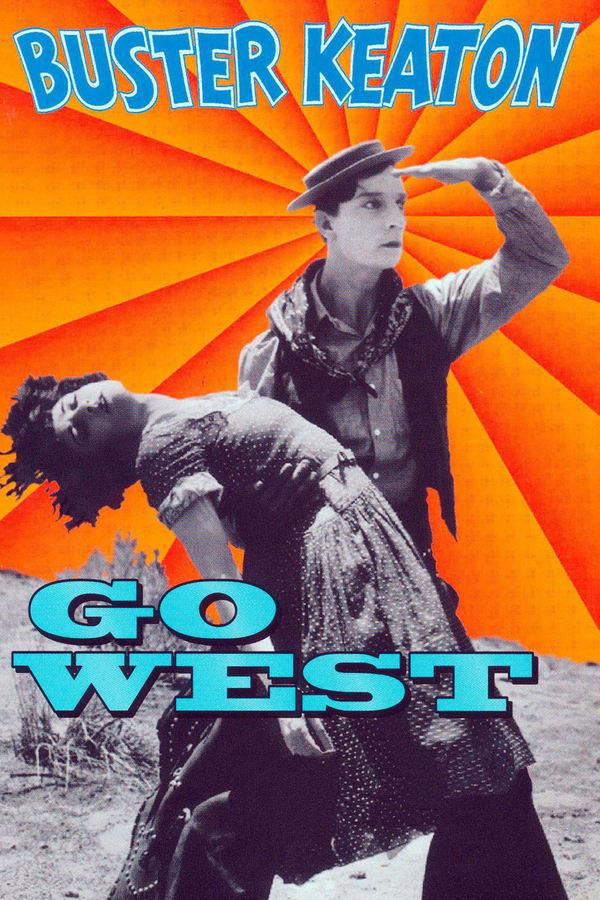 Go West online