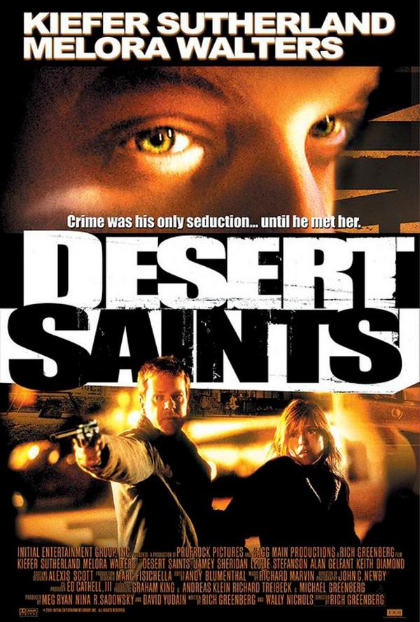 Desert Saints online