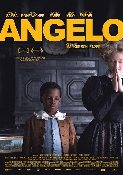 Angelo online