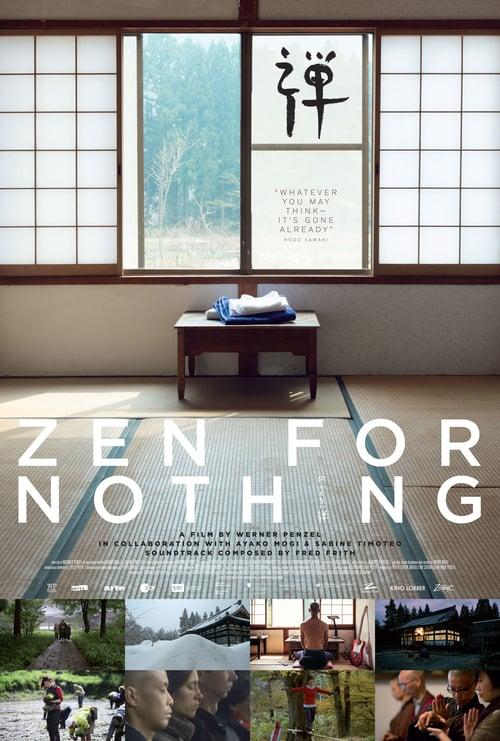 Zen for Nothing online