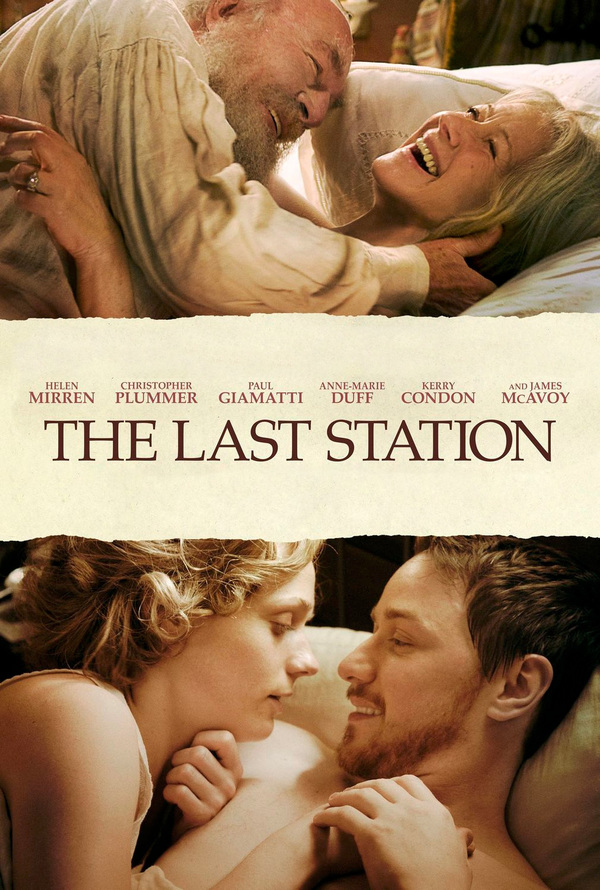 The Last Station online