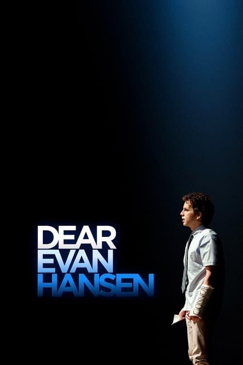 Milý Evane Hansene online