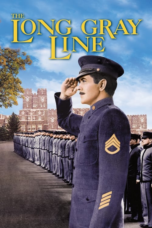 The Long Gray Line online