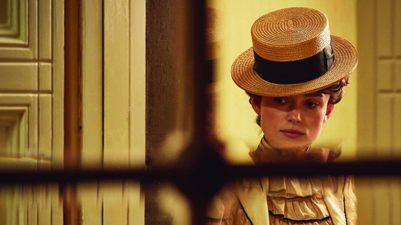 Colette: Příběh vášně - Tržby a návštěvnost