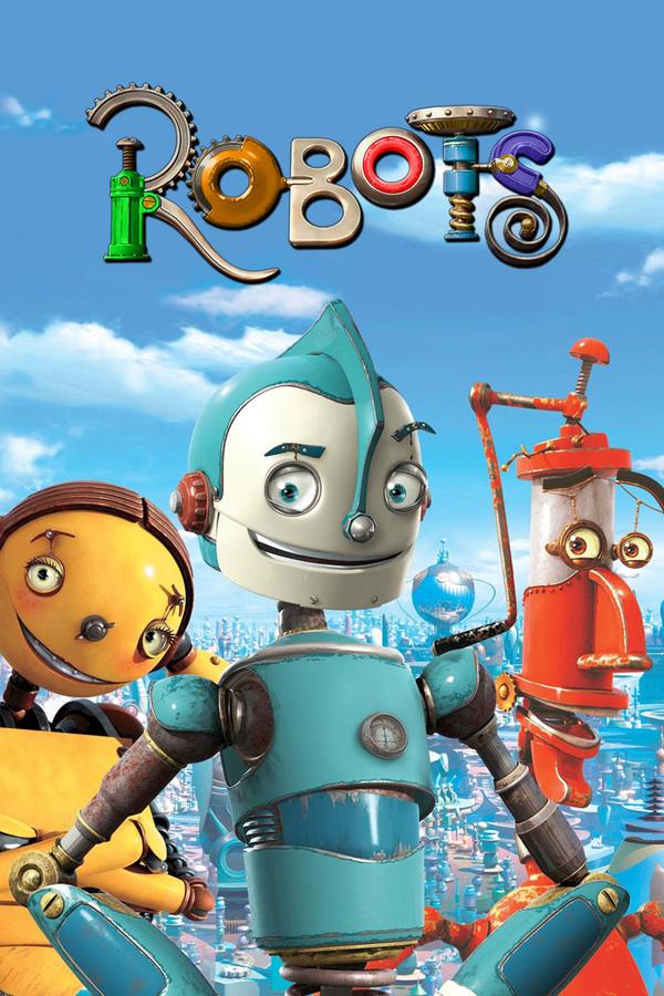 Roboti - Tržby a návštěvnost