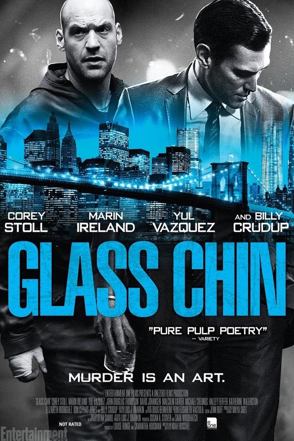Glass Chin online