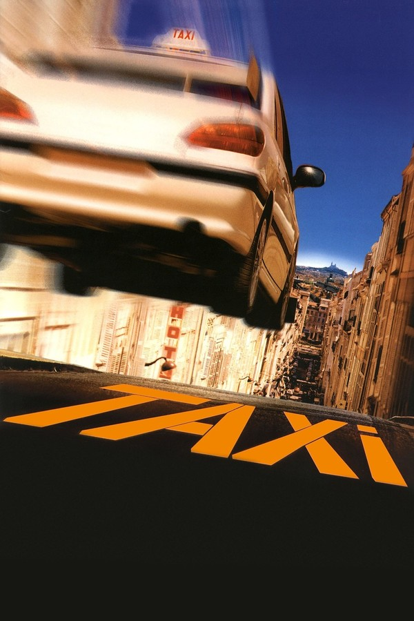 Taxi online