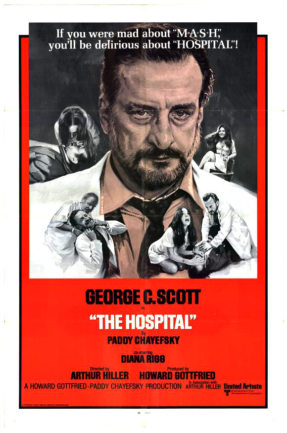 The Hospital online