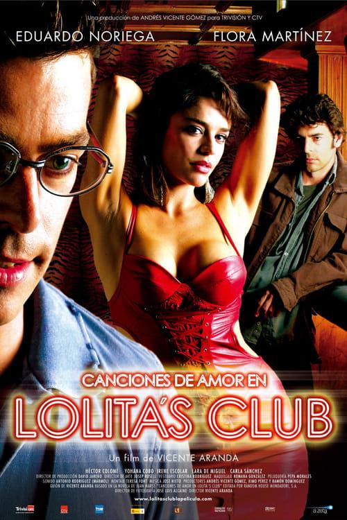 Lolita's Club online