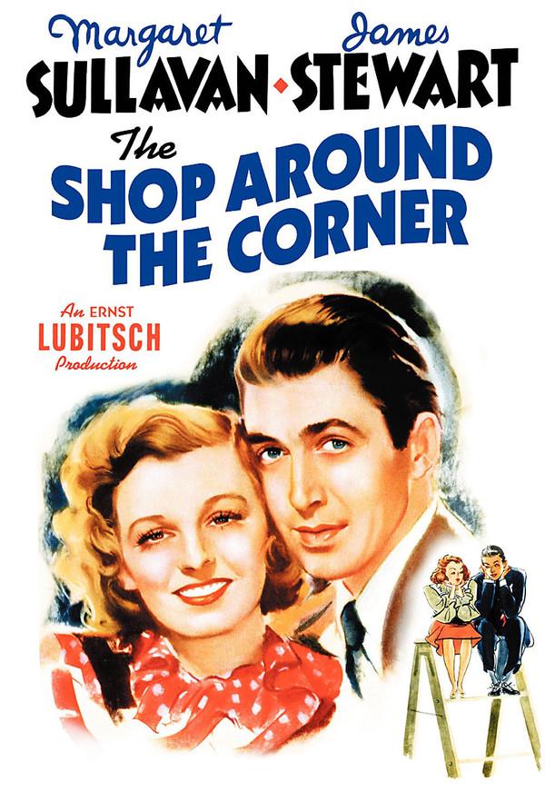 The Shop Around the Corner online