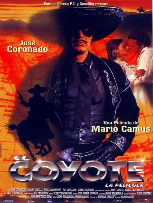 La vuelta del Coyote online