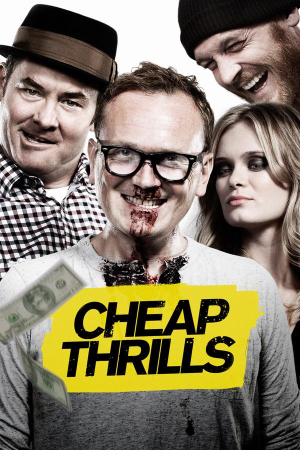 Cheap Thrills online
