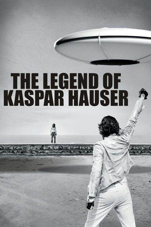 The Legend of Kaspar Hauser online
