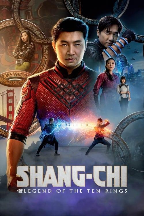 Shang-Chi a legenda o deseti prstenech - Tržby a návštěvnost