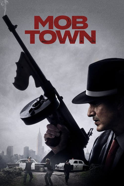 Mob Town online
