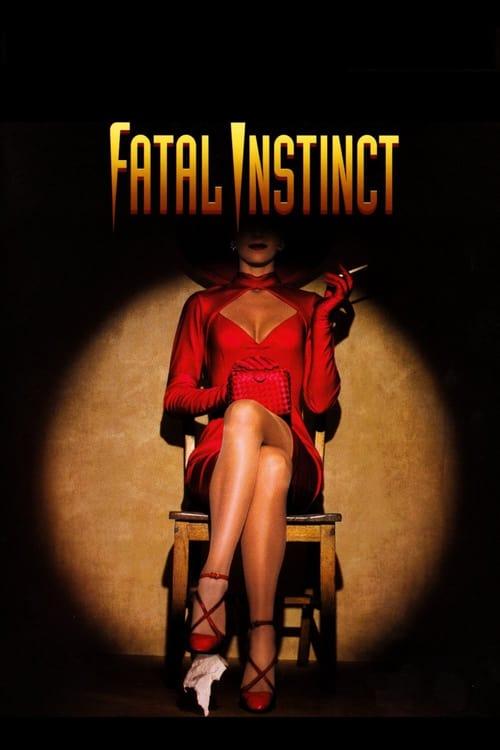 Fatální instinkt online
