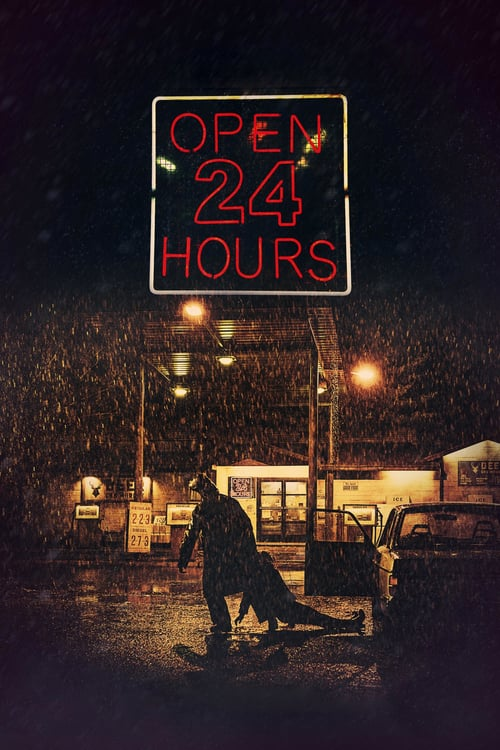 Open 24 Hours online