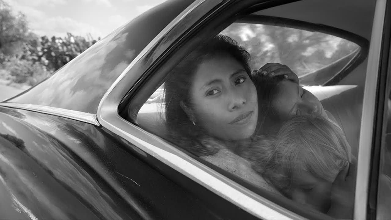 Netflixovské oscarové želízko Roma má finální trailer