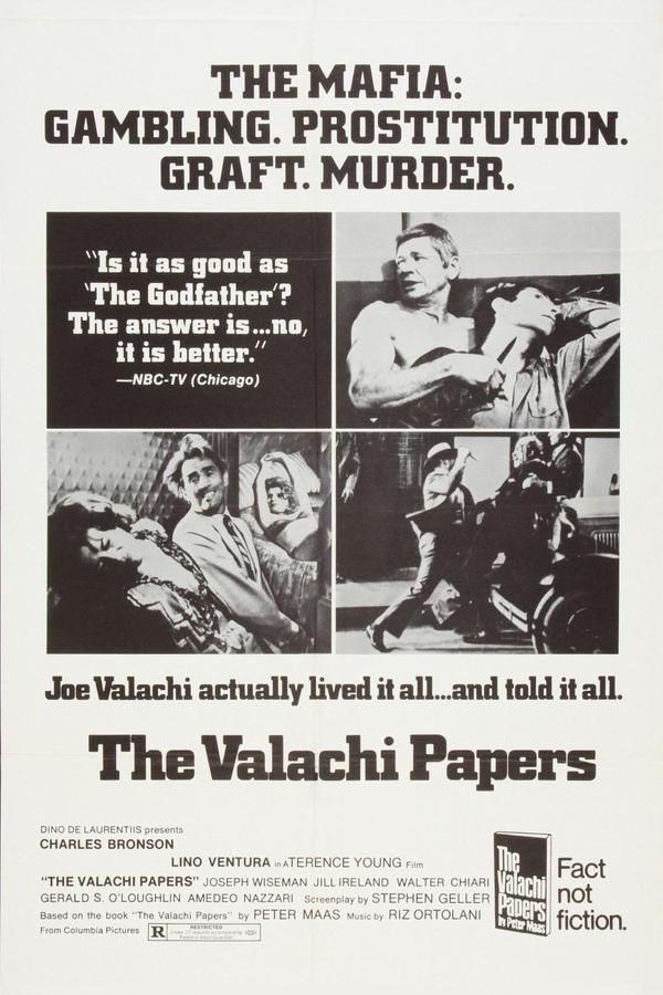 Valachiho svědectví online
