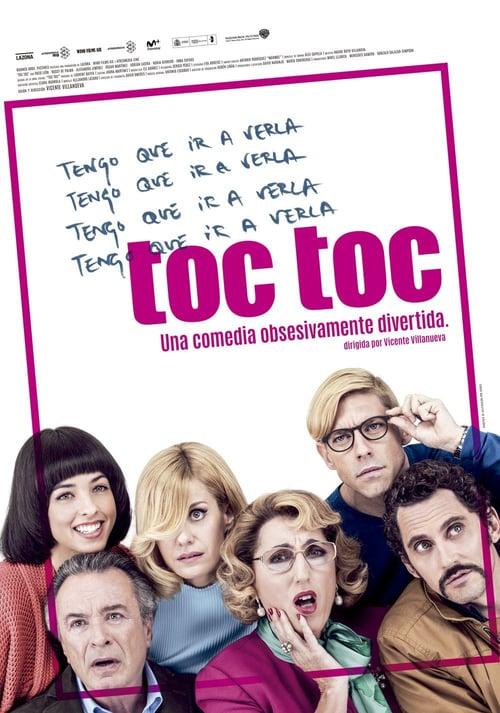 Toc Toc online