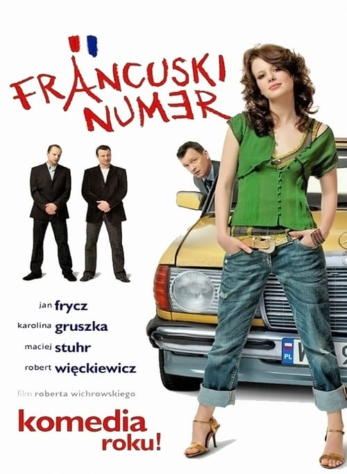 Francuski numer online