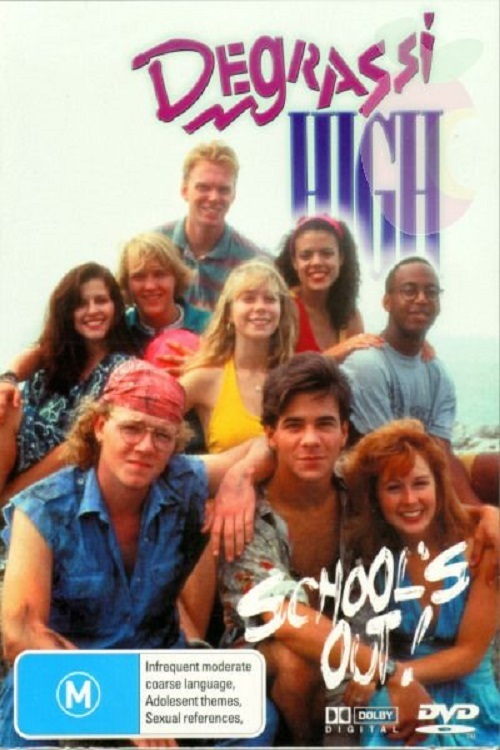 Degrassi High: School's Out online