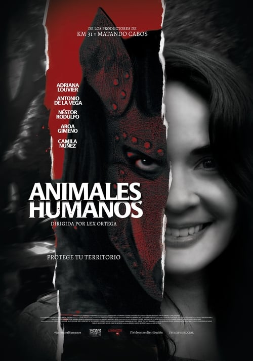 Animales Humanos online