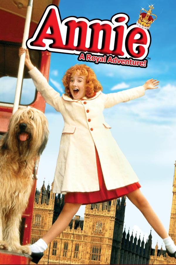 Annie: A Royal Adventure online
