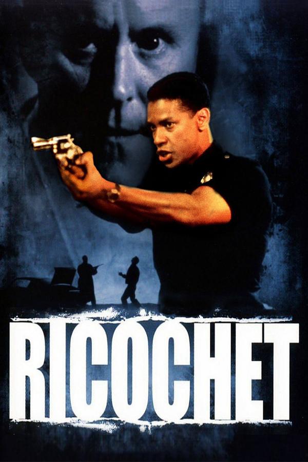 Ricochet online