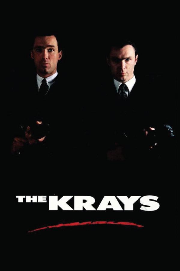 The Krays online