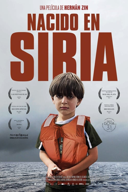 Born in Syria online