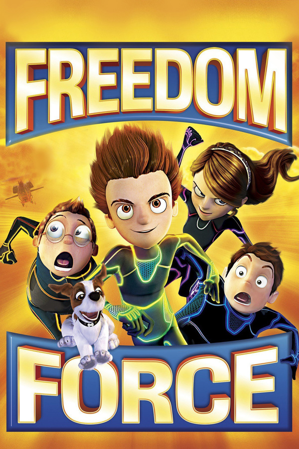 Freedom Force online