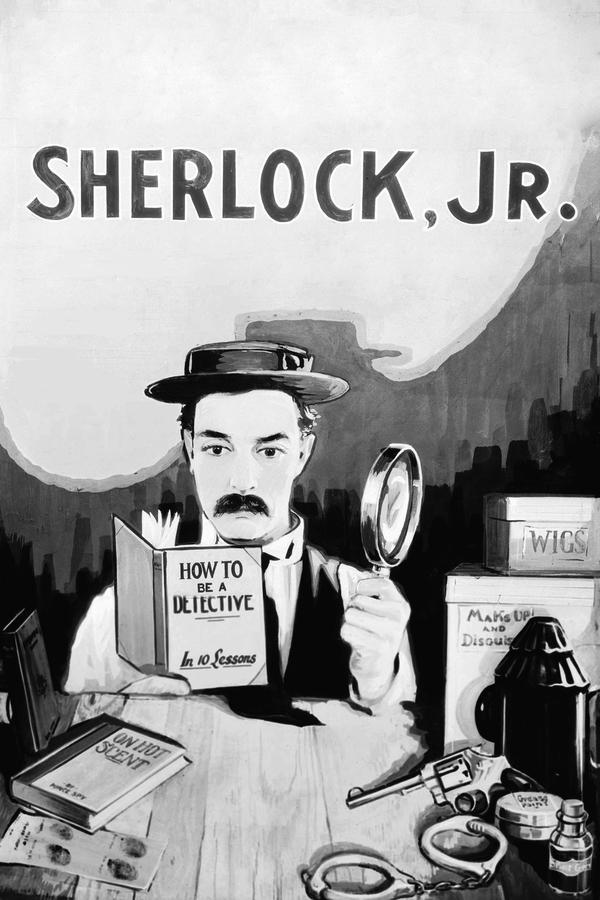 Sherlock Jr online