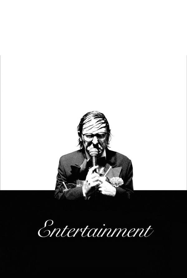Entertainment online
