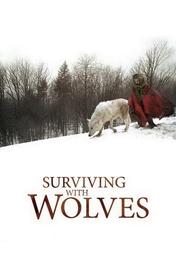 Přežít s vlky online