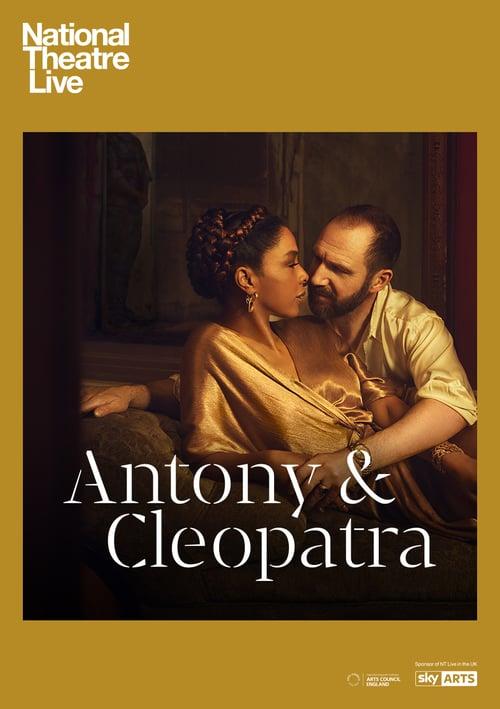 National Theatre Live: Antony & Cleopatra online