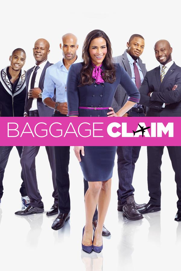 Baggage Claim online