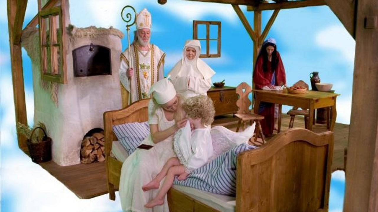 Anděl Páně - Tržby a návštěvnost