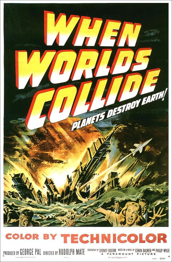 When Worlds Collide online