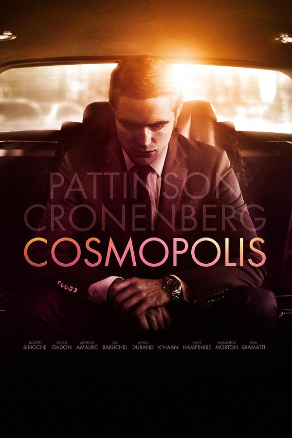 Cosmopolis online
