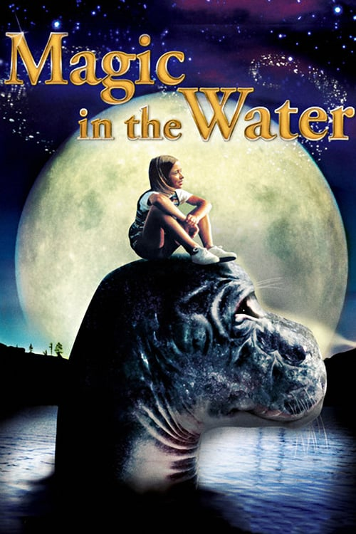 Magic In the Water online