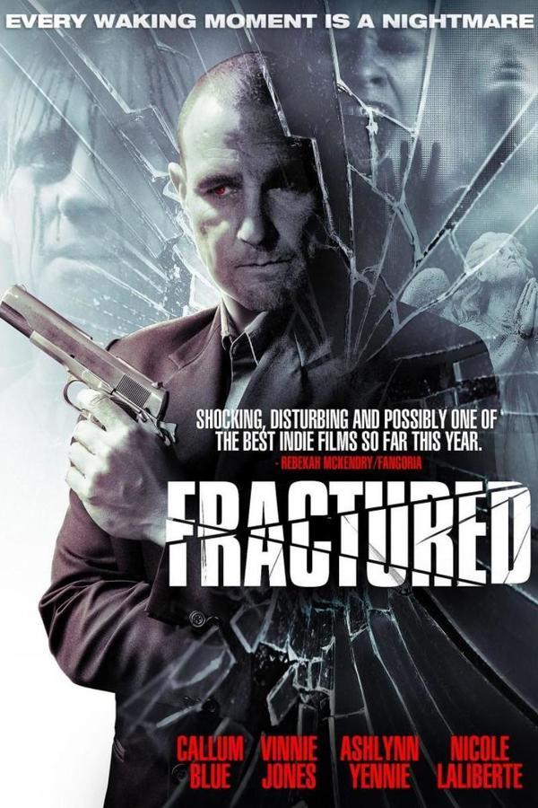 Fractured online