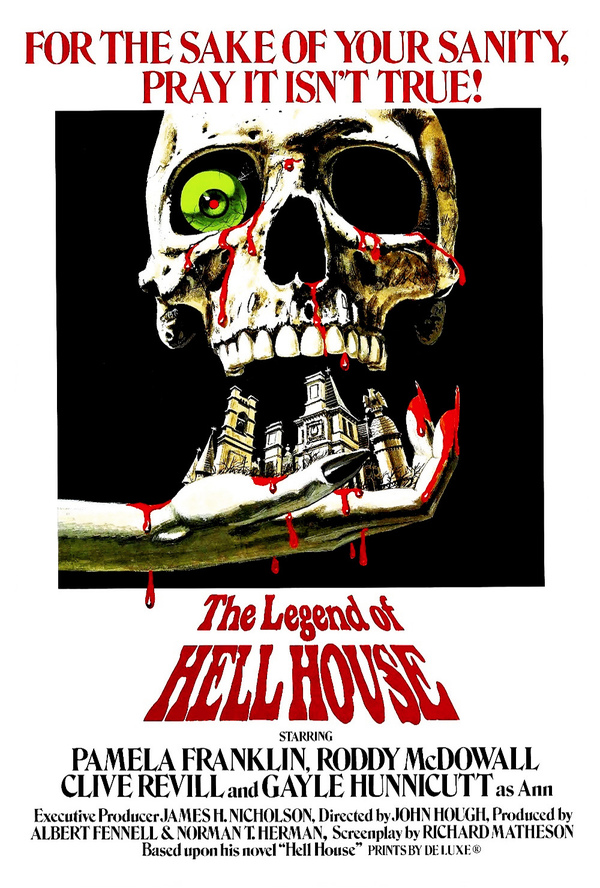 The Legend of Hell House online