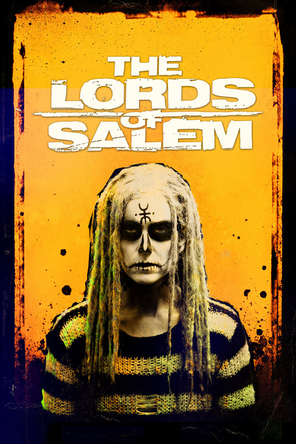 The Lords of Salem online