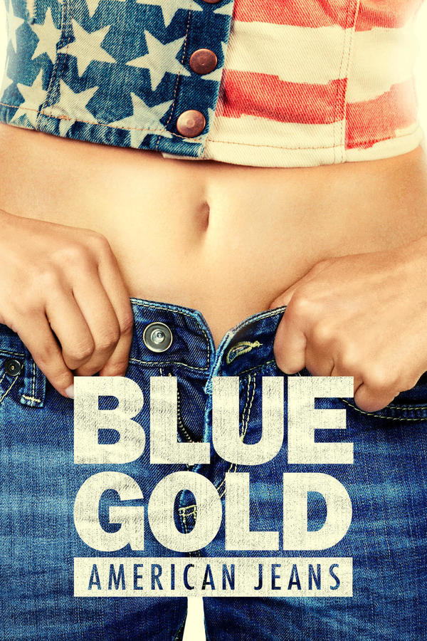 Blue Gold: American Jeans online