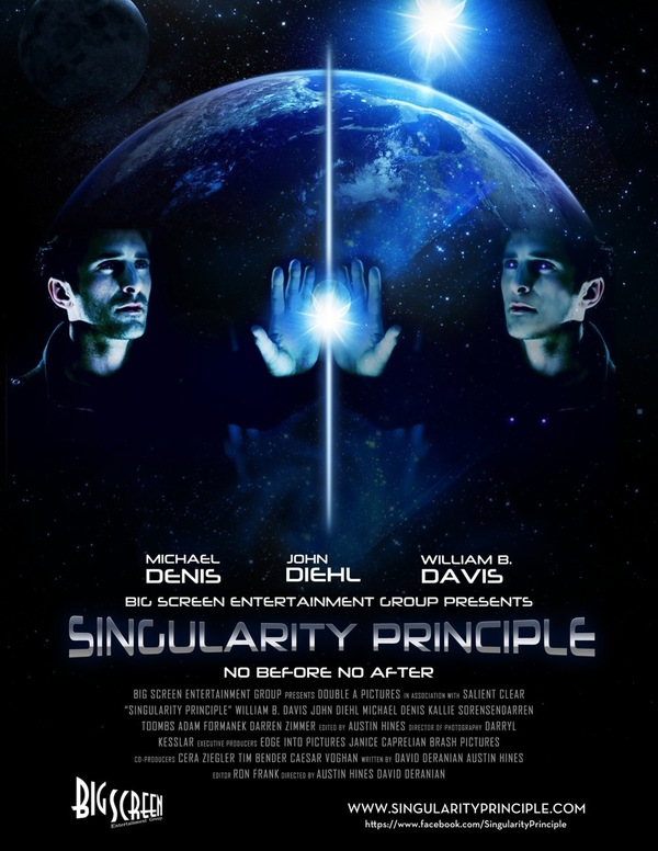 Singularity Principle online