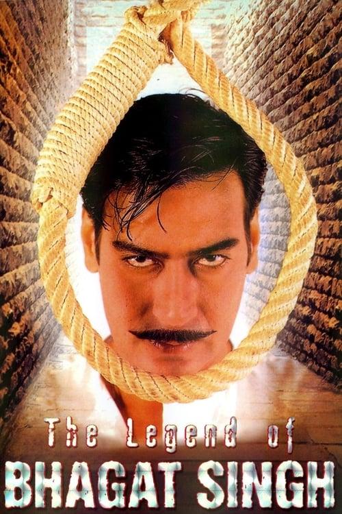 The Legend of Bhagat Singh online